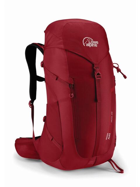 Lowe Alpine AirZone Trail Backpack 25l Auburn
